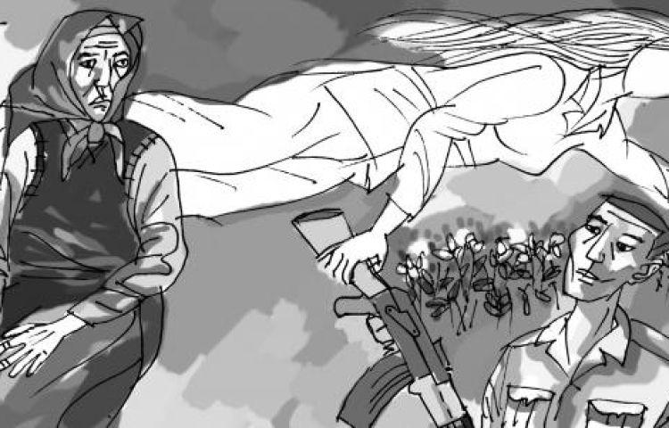 Cõ mê - Truyện ngắn của Trần Thúy Lánh