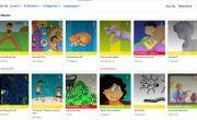 Kho trực tuyến 20.000 sách cho trẻ em, có tiếng Việt