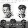 Ngắm những bức vẽ chân dung HLV, cầu thủ U23 Việt Nam gây sốt mạng của chàng trai 8X