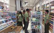"""Lật tẩy chiêu gắn """"mác"""" Hàn Quốc tại nhiều cửa hàng mỹ phẩm"""