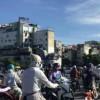 """Cười ra nước mắt với bức thư anh Tây """"chém gió"""" về giao thông Hà Nội"""