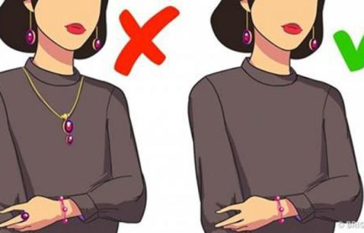 Xem 1 lần, nhớ cả đời: 14 quy tắc 'vàng' về thời trang giúp bạn luôn hoàn hảo trong mắt người khác