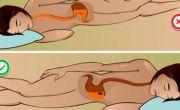 6 thay đổi kỳ diệu trong cơ thể nhờ nằm nghiêng bên trái khi ngủ