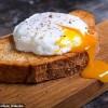 Một quả trứng mỗi ngày giúp giảm thiểu nguy cơ mắc bệnh tiểu đường