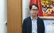 Bác sĩ Nguyễn Hồng Phong xin lỗi về phát ngôn vụ chùa Ba Vàng