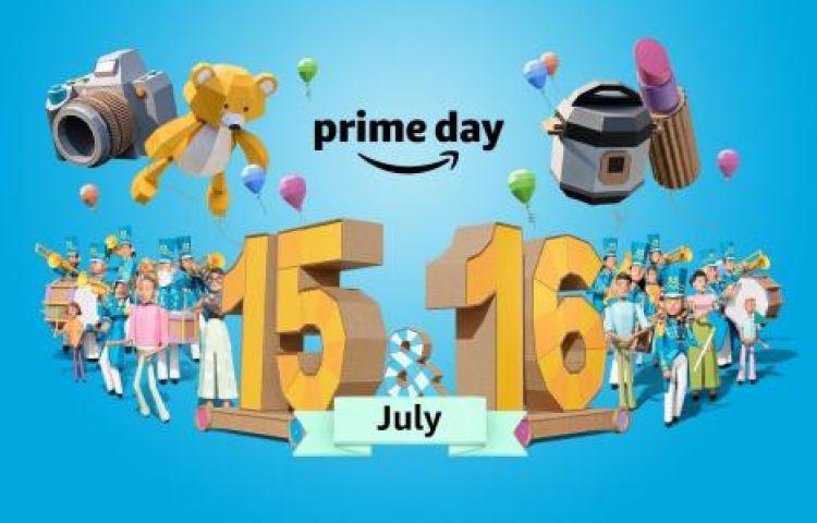 Những khuyến mại siêu hời trong ngày Amazon Prime 2019