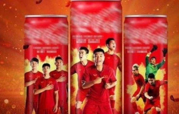Coca Cola xúc phạm sự thiêng liêng