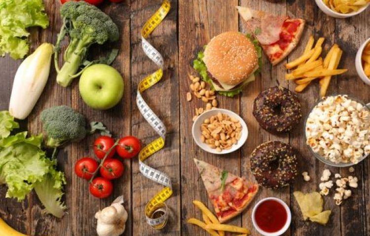 """5 bí quyết của người """"sành ăn"""": Ai cũng nên áp dụng để khỏe mạnh, giảm bớt bệnh tật"""