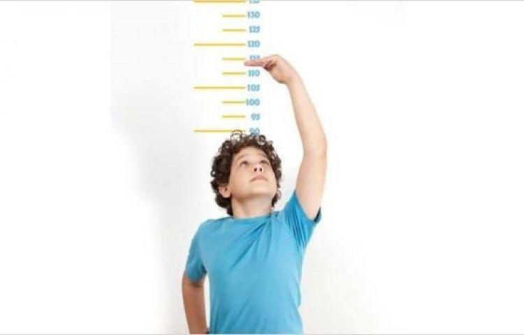 Chìa khóa vàng giúp trẻ tăng chiều cao tối đa ở tuổi dậy thì