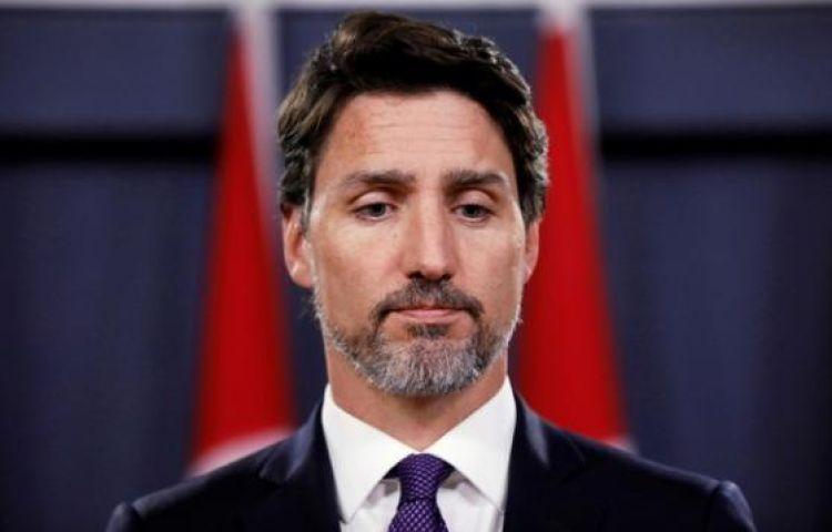 Vì sao Thủ tướng Canada Trudeau để râu rậm rạp?
