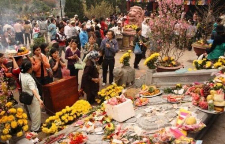 Những điều khiến người Việt khó chịu trong mắt du khách Tây