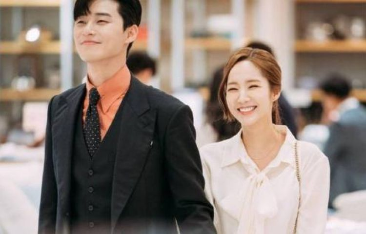 """Tái sử dụng từ She Was Pretty, Thư Ký Kim đến Itaewon Class; vòng cổ của Park Seo Joon thành hàng hot hit các shop online """"ăn"""" theo"""