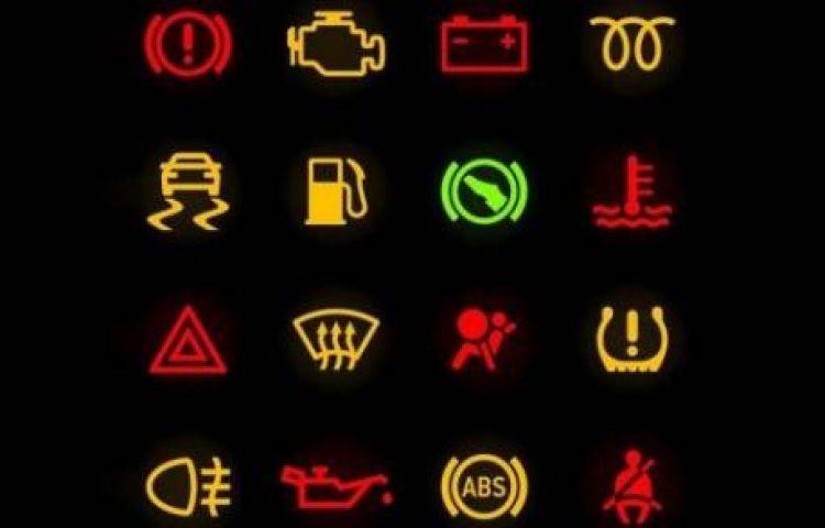 Tìm hiểu ý nghĩa các loại đèn báo hiệu trên xe hơi mà chúng ta thường thấy