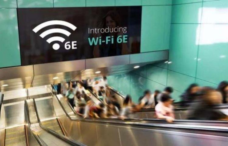 Wi-Fi sắp có thay đổi lớn nhất 20 năm qua