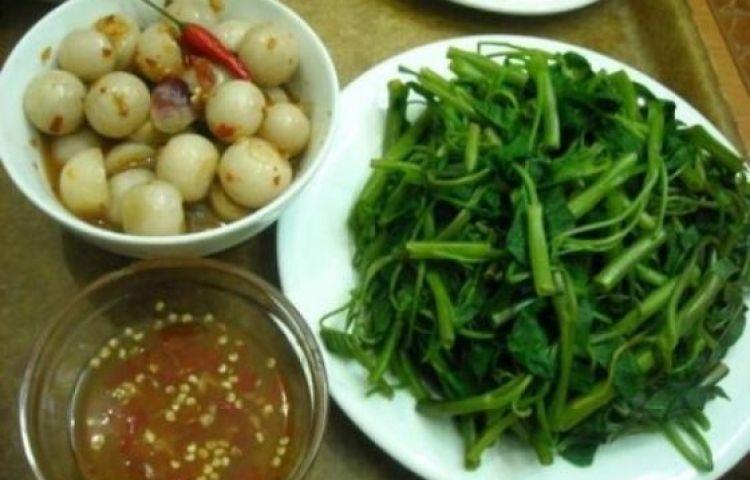 Những sai lầm nguy hiểm khi ăn rau muống cần loại bỏ ngay