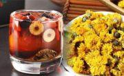Những loại trà dưỡng nhan giúp thải độc tố, da trắng hồng hào