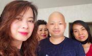 Xúc động hàng trăm người  Việt ở khắp châu Âu chung sức, cho tiền, nhường vé giúp chàng trai ung thư về nước