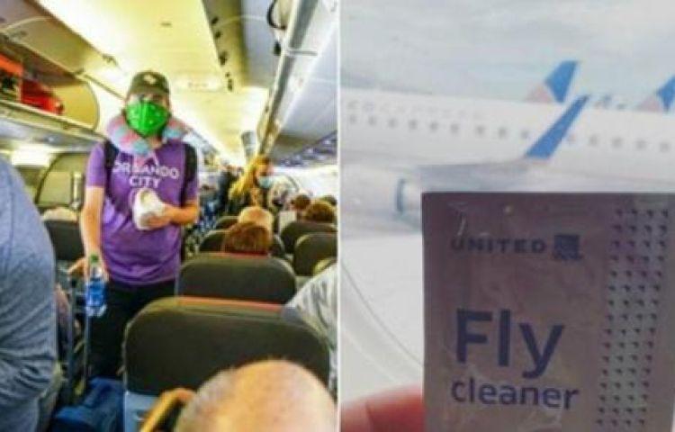 Đi máy bay sau dịch Covid-19 sẽ thay đổi ra sao: Không ngồi cạnh người lạ, lấy vé điện tử và hàng loạt quy định mới
