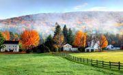 'Mãn nhãn' với cảnh sắc mùa Thu trên khắp thế giới