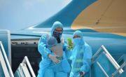 Dừng kế hoạch 33 chuyến bay đưa người Việt về nước