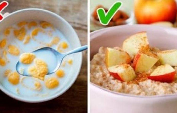 6 loại thực phẩm không nên ăn trước 10 giờ sáng nếu không muốn cả ngày mệt mỏi uể oải