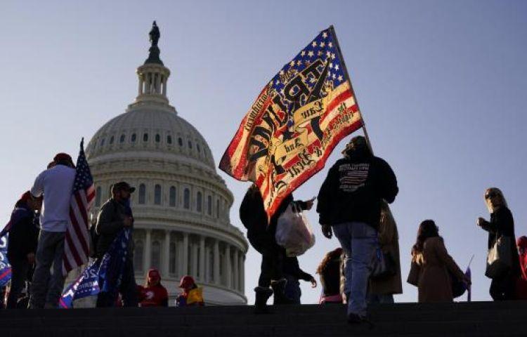 Thư nước Mỹ: Đến lúc 'tự do kiểu Mỹ' phải thay bằng tự do trong khuôn khổ