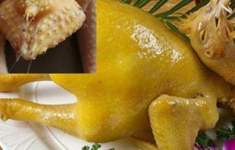 3 bộ phận của con gà ngon mấy cũng không nên ăn nhiều vì chứa vi khuẩn gây bệnh
