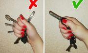 Chị em phụ nữ nào cũng nên sắm cho mình những kỹ năng tự vệ này