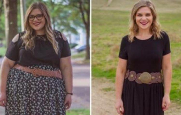Giảm 59kg nhờ thay đổi 5 thói quen: Người phụ nữ ở California đã tạo cảm hứng lan tỏa khắp thế giới