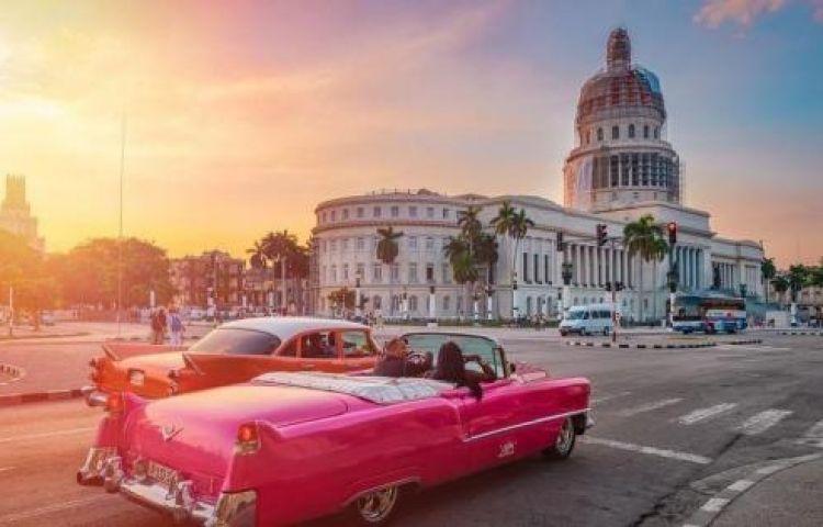 Havana, thành phố du lịch cổ kính và sôi động