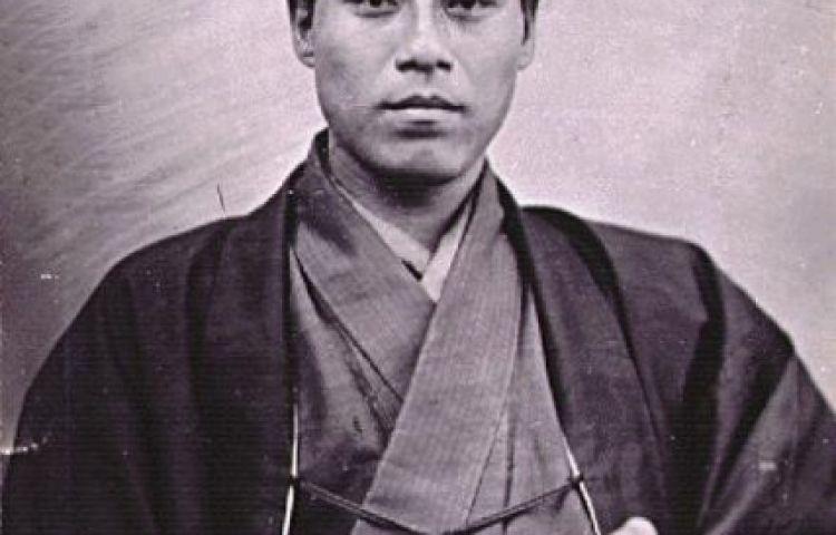 Bạo lực và ba câu chuyện về người Nhật