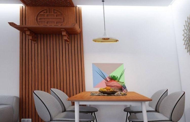 Cách đặt bàn thờ gia tiên nhà chung cư đúng chuẩn phong thủy giúp gọi may mắn, đón tài lộc