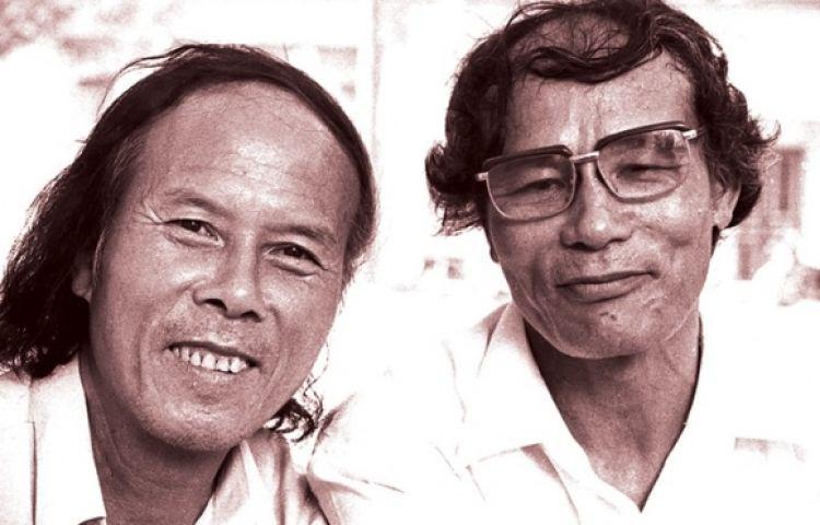 Nhạc sĩ Nguyễn Đình Bảng và ca khúc Thời hoa đỏ