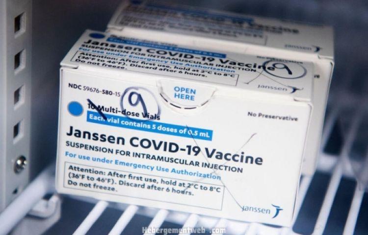 EMA: Hội chứng GBS sau khi tiêm vaccine Janssen