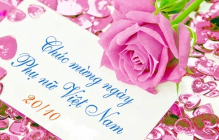 Lời chúc ý nghĩa, cảm động gửi đến mẹ trong ngày 20/10