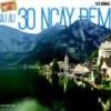 Khám phá châu Âu trong 30 ngày đêm qua sách