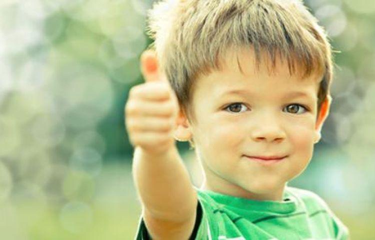 Tại sao trẻ em Mỹ thường tự tin hơn những đứa trẻ Việt?