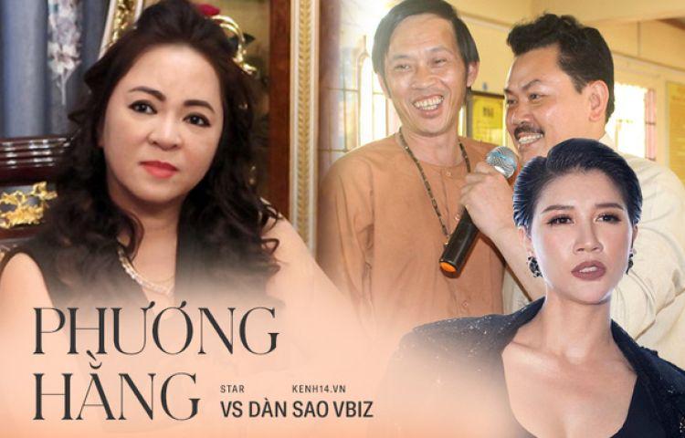 Ai được quyền kiện bà Nguyễn Phương Hằng về tội xúc phạm danh dự và nhân phẩm?